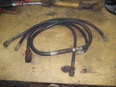 Hydraulic Hose Misc. Ih Farmall International John Deere Case Agco Caseih