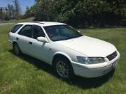 Toyota Camry Station Wagon 2001 Tweed Heads Tweed Heads Area Preview