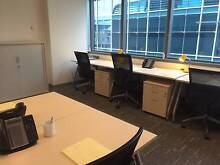 Looking to rent an office with flexible terms? Call us today City North Canberra Preview