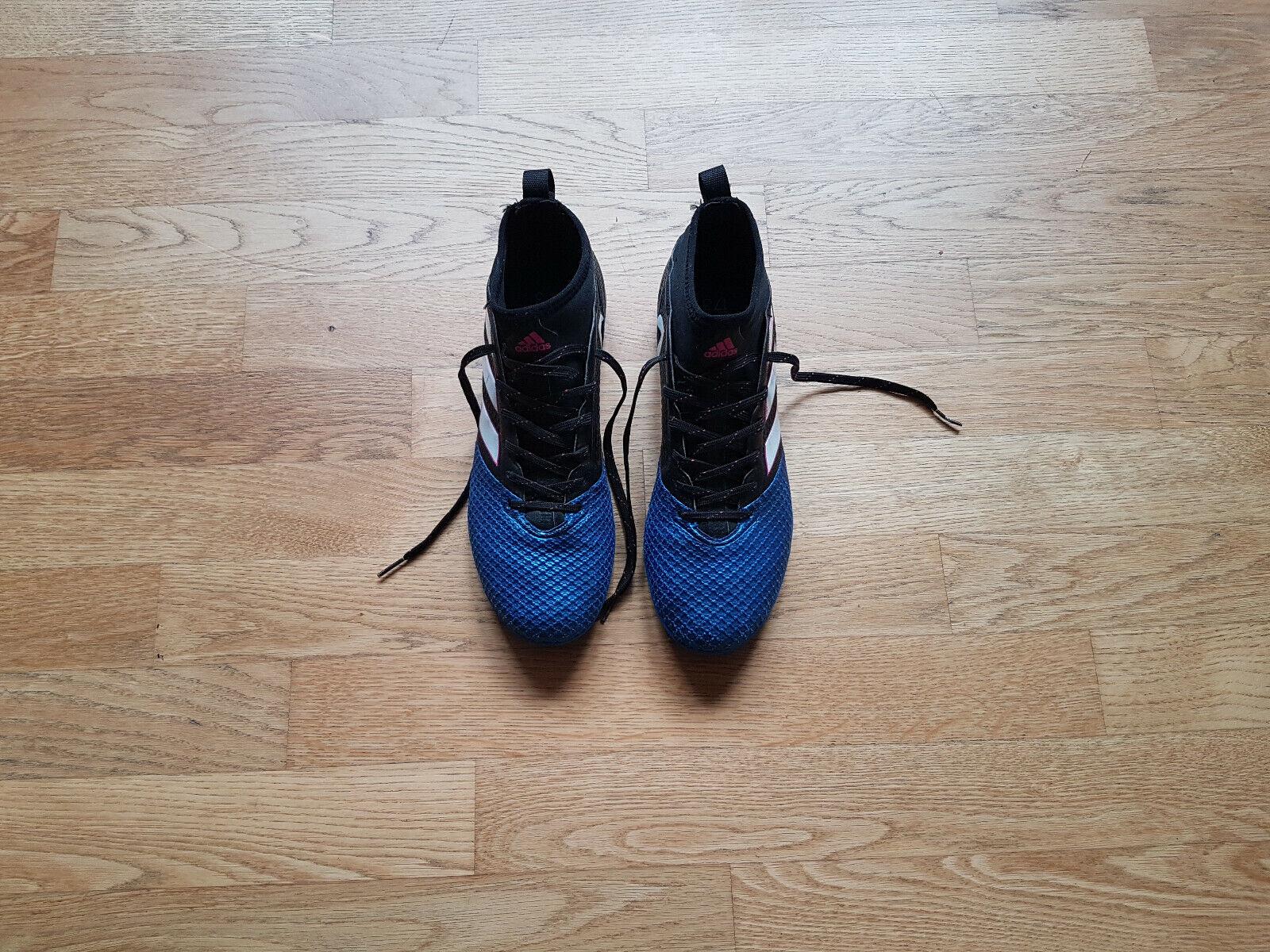 Sportschuhe Adidas-Ace-17.3-Primemesh, Gr.42, Top