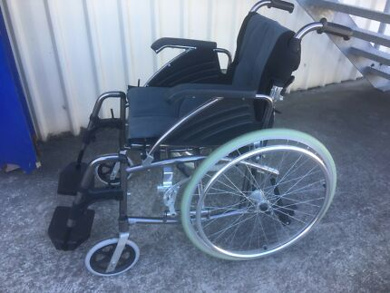 Mobility Wheelchair. Approx 12 months old