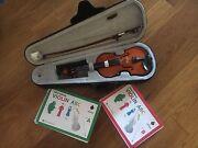 Violin Lorn Maitland Area Preview
