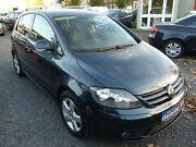 Volkswagen Golf V Plus 1,9l DPF United 2.Hand