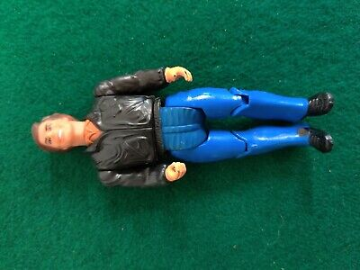 Vintage 1983 TEMPLETON PECK The A-Team Cannell Prod Action Figure