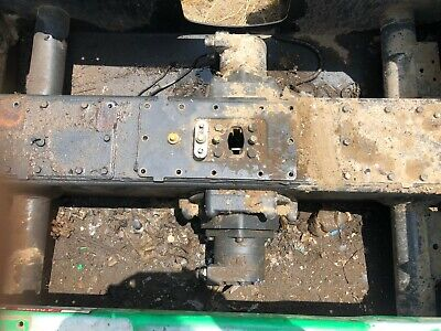 Hydraulic Pump Bobcat S530