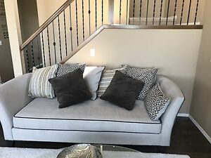 Or A Couch Futon In Winnipeg Furniture Kijiji