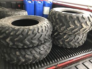 Honda ATV Tires - Dunlop