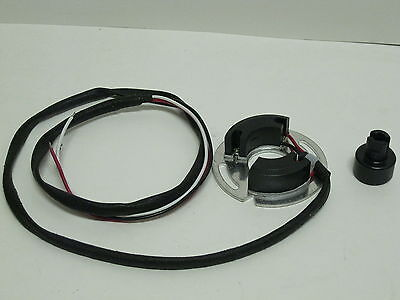 Ultima Single Fire Electronic Ignition For 70'-99' Big Twin & 71'-95' Sportster