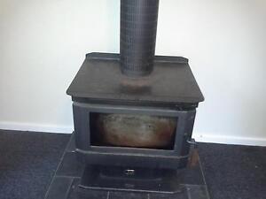 Eureka wood heater Croydon Maroondah Area Preview