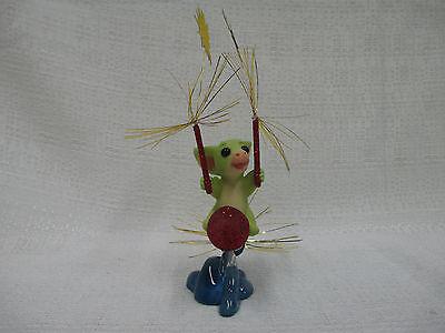 Whimsical World Of Pocket Dragons Fireworks Real Musgrave NIB