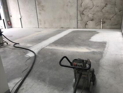 Epoxy coatings garage mancave.factory