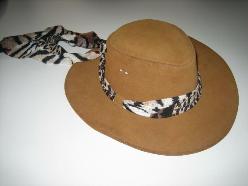 Old Prospector Hat Other Womens Clothing Gumtree Australia