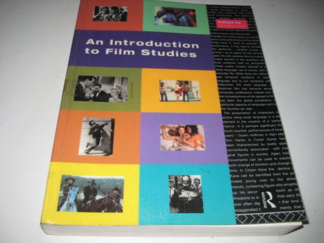 An Introduction to Film Studies by Jill Nelmes ~K39B*^
