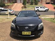 2009 Toyota Aurion Touring Minchinbury Blacktown Area Preview