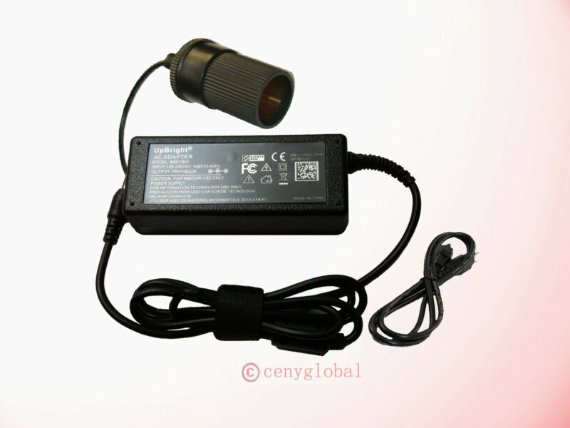 12V AC/DC Adapter For Norcold 634650 Fit NRF Series Refrigerator/Freezer Charger