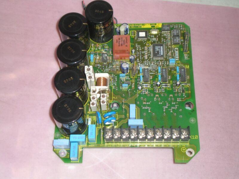 G85139-E1720-A878 Circuit Board for VFD Drive PCB G85139-E1720-C883-B Free Ship