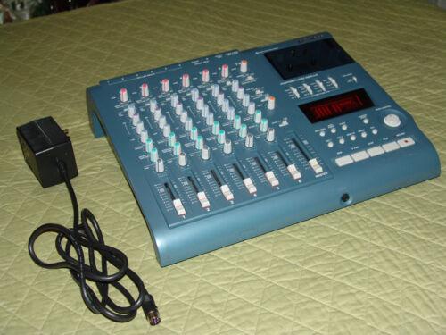 TASCAM 424 MKIII Portastudio 4 Track Recorder w/AC adapter 6 months Warranty, #1