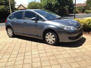 Citroen c4 2006 auto  quick sale just this week Seacliff Park Marion Area Preview
