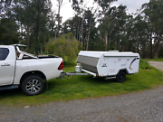 ***FOR HIRE***  2016 Jayco Swift Camper Trailer / Caravan Lilydale Yarra Ranges Preview