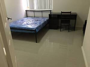 Fully furnished spacious brand new room with brand new stuff in a Merrylands Parramatta Area Preview
