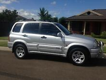 2003 Suzuki Grand Vitara Tewantin Noosa Area Preview