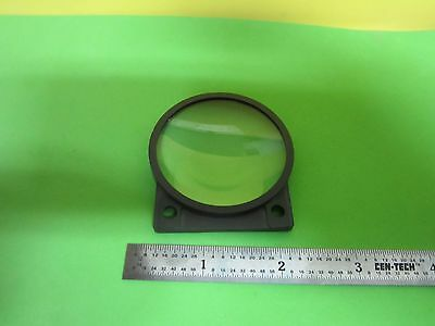 Microscope Part Leitz Wetzlar Germany Lens Orthoplan Optics Binc5-92