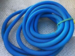 Pool vacuum hose 12 metre. 1 piece. Never used. Brand new. Logan Village Logan Area Preview