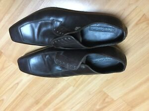 Alberto Guardiani Italian shoes size8,5 great condition $10