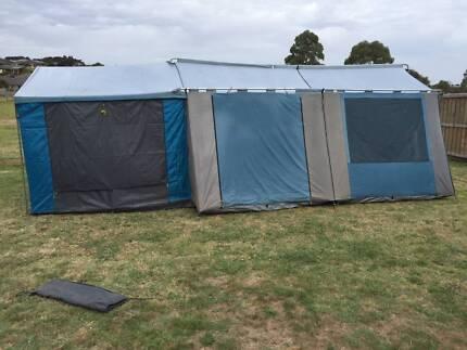52 Cabin Tents Australia Luxury Cabins In Queensland Gling & 2 Room Tents Australia - Best Tent 2018