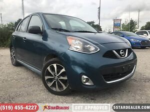 2015 Nissan Micra SR | CAM | GREAT VEHICLE