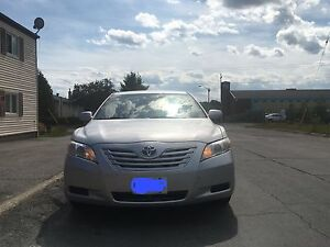 Toyota Camry 2008 LE