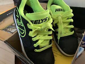 Heelys Youth size 5 $50