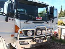 HINO 500 SERIES FD 1024 AIRBAGGED 2010 MODEL Whyalla Norrie Whyalla Area Preview