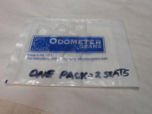 BMW Z3 Odometer Gears Ltd Seat Rail Bushing Kit for 2 seats - 52 10 7 137 499 K