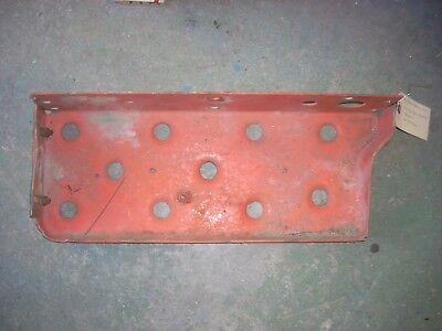 Case David Brown 1410 Tractor Rh Platform Frame Footrest K947621