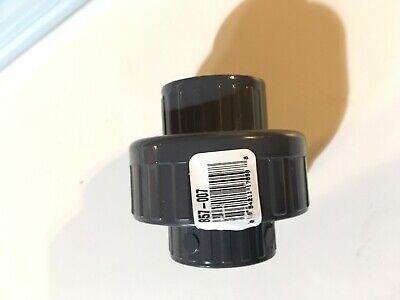 34 Schedule 80 Pvc Union Socket 897-007 Nsf Slip Fitting
