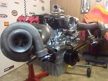 TWIN TURBO LS2 L98 ENGINE HOLDEN COMMODORE GARRETT POWERCRUISE Liverpool Liverpool Area Preview