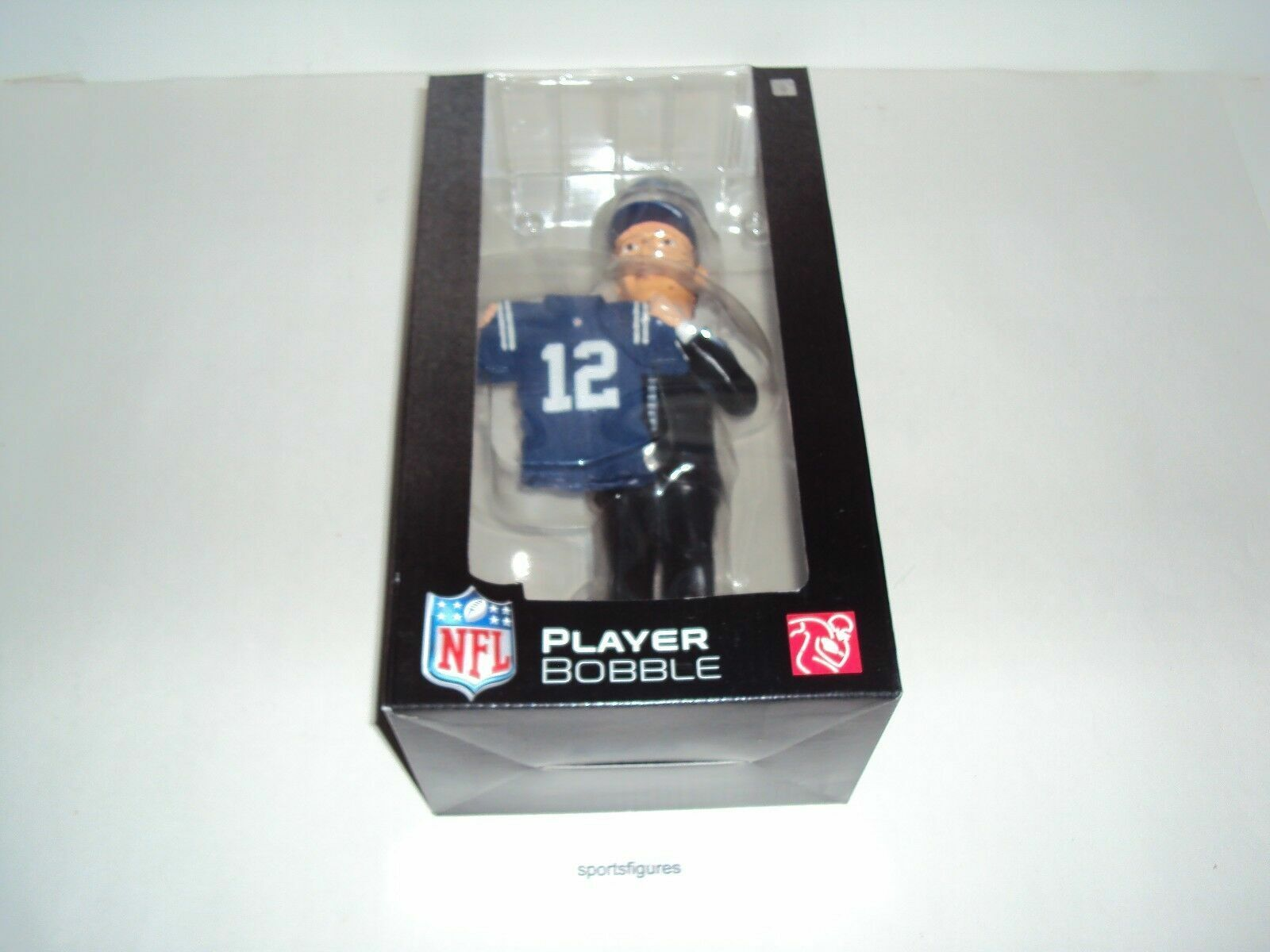 Andrew Luck Indianapolis Colts OYO Sports Toys NFL G4 Gen 4 Figure Minifigure