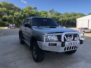 2002 Nissan patrol ST Southport Gold Coast City Preview