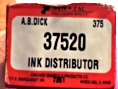 Syn-tac Ab Dick Ink Distributor 375  3750