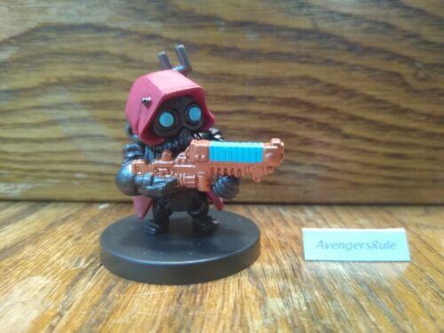 Warhammer 40,000 Chibis Series 1 Mini Figure Skitarii Ranger