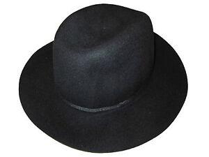 Ralph Lauren Black Hat