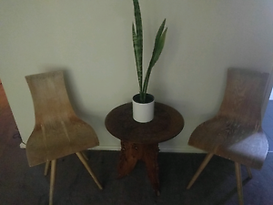 4 dining chairs g.u.c Wollstonecraft North Sydney Area Preview