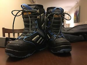 Lamar Snowboarding Boots FOR SALE!