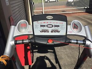 Power exercise walking machine Salamander Bay Port Stephens Area Preview
