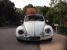 1970 Volkswagen Beetle Sedan 1500 - Great Little Car Noosa Heads Noosa Area Preview