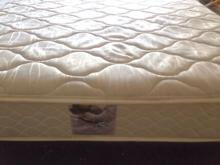 Sealy Perfect Balance queen size mattress  Clayfield Brisbane North East Preview