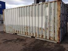 20ft sea container Kwinana Beach Kwinana Area Preview