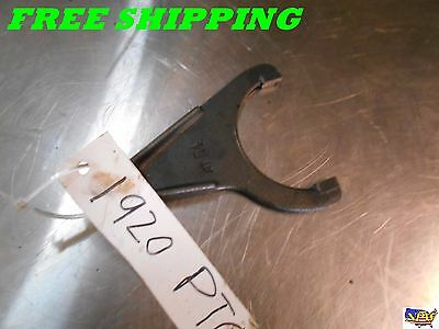Ford New Holland 1920 Pto Shift Fork Sba324411640