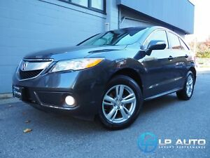 2013 Acura RDX w/Technology Package! Easy Approvals!